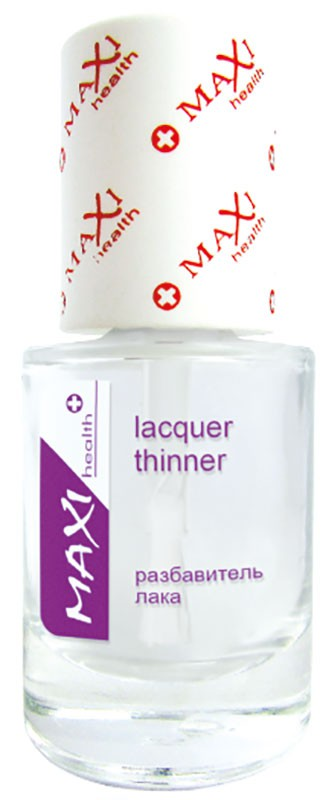 Maxi Health №28 Lighter lacquer diluent