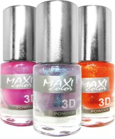 Maxi color 3D powder