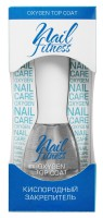 Nail Fitness №13 Oxygen top coat