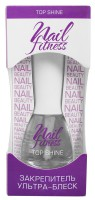 Nail Fitness №9 Top shine