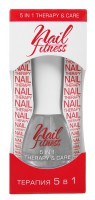 Nail Fitness №3 5 in 1 therapy & care