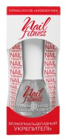 Nail Fitness №1 Formaldehyde hardener free
