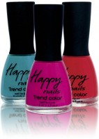 Happy nails - основна серія лаків 15ml (Happy nails Trend Color)