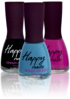 Happy nails - матовий манікюр (Happy nails Dream Matte)